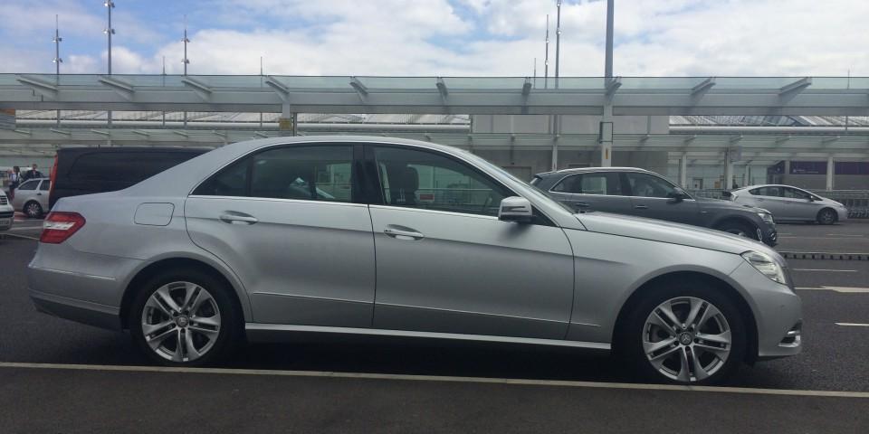 Chauffeur Driven Executive Cars